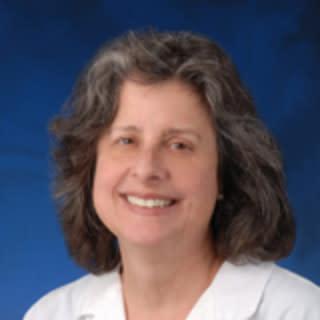 Madeleine Pahl, MD