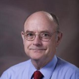 James Gardner, MD