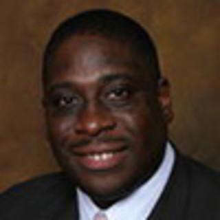 Tyrone Baines II, MD