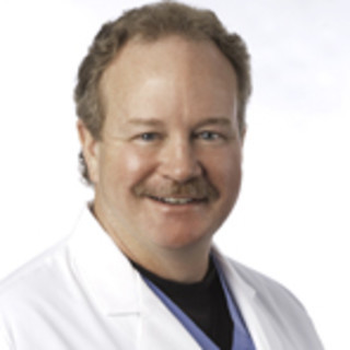 Vernon Coffman, MD