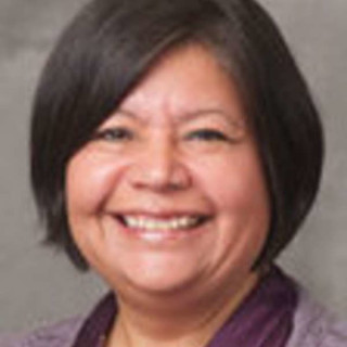 Maria Solorio, MD