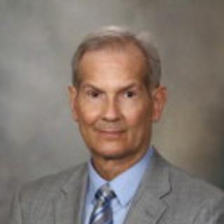 William Marshall, MD