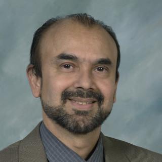 Pratap Chand, MD