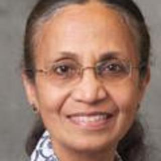 Shoba Krishnamurthy, MD
