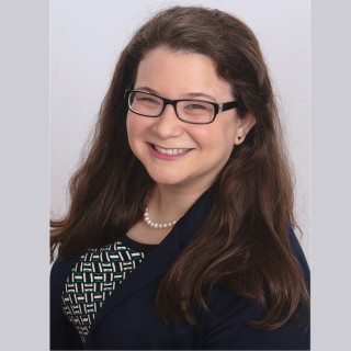 Elizabeth Perelstein, MD