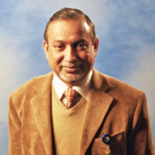 Meer Ali, MD