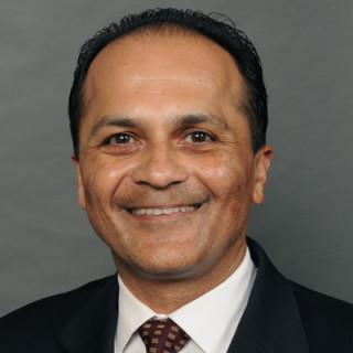 Abhay Parikh, MD