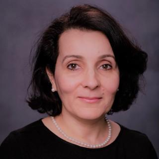 Aziza Omrani, MD