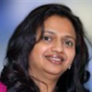 Faizunnisa Anwar, MD