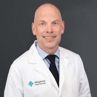 Patrick Wagner, MD