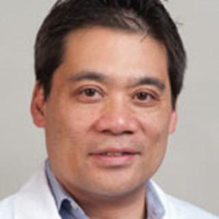 Derek Wong, MD