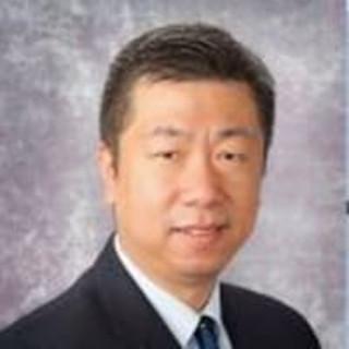 Alan Yan, MD