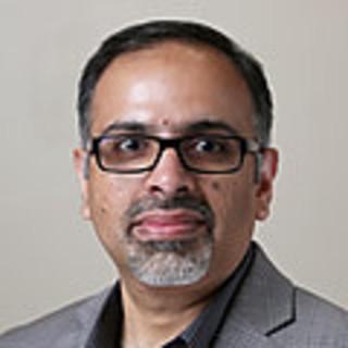 Muhammad Abbas, MD