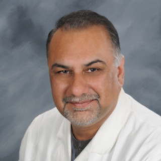 Sadeem Mahmood, MD
