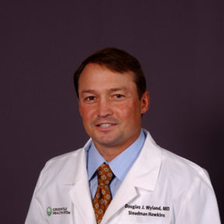 Douglas Wyland, MD