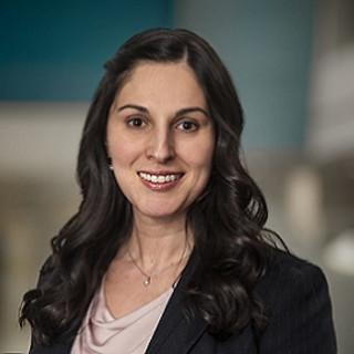 Margarett Shnorhavorian, MD