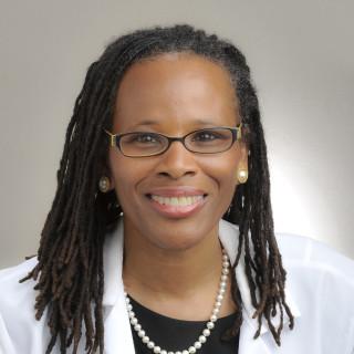 Donna Washington, MD