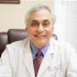 Ajay Sobti, MD