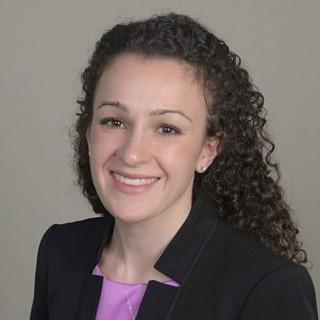 Moira Scaperotti, MD