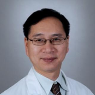 Weibin Yang, MD