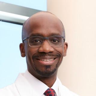 David Kabithe, MD