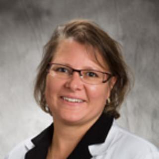Cynthia Gryboski, MD
