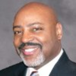 Lewis Jones, MD
