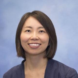 Lewei Lin, MD