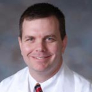 Timothy Noyes, MD