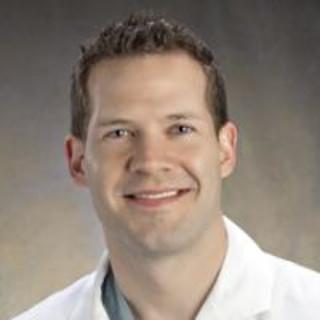 Joshua Dilworth, MD