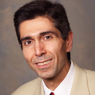 Hossein Amirani, MD