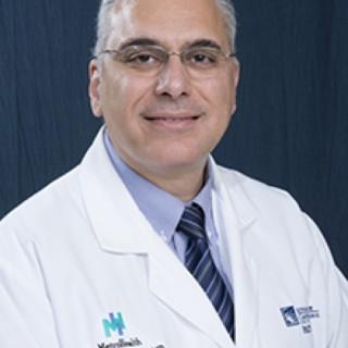 Maroun Mhanna, MD