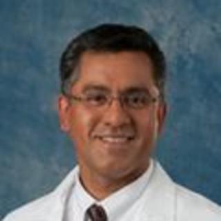 Victor Otero, MD