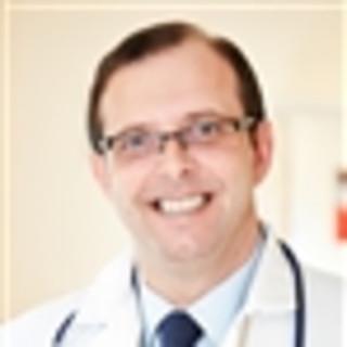 Cristian Harghel, MD