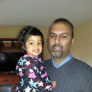 Viquar Ahmed, PA