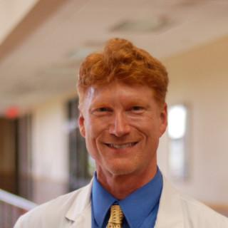 Clay Buchanan, MD