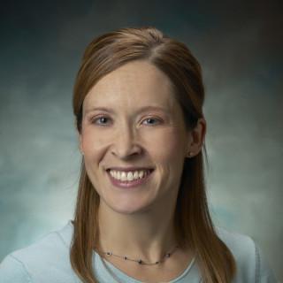 Sally (Niermann) Van Sweden, MD