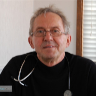Andre Michalak, MD