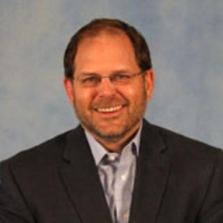 David Birdsall, MD
