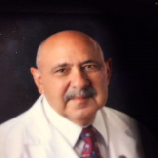 Thomas Craparo, MD