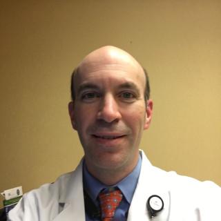 Michael Sanders, MD