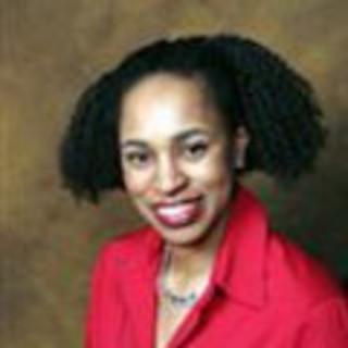 Cindi Jones-Woods, MD
