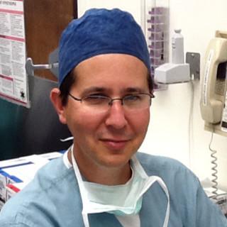 Michael Parnes, MD