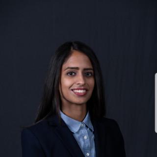 Niharika Mallepally, MD