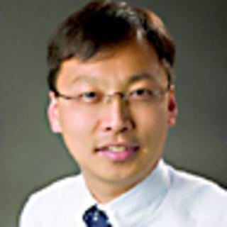 Thomas Hwang, MD