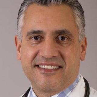 Gokhan Gormus, MD