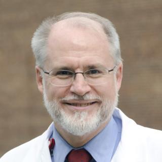 John McClung, MD