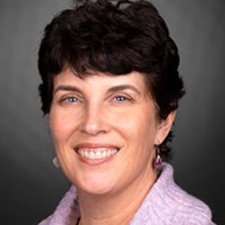 Carol (Ferrua) Steiner, MD