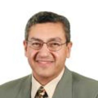 Emad Beshai, MD