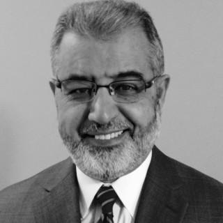 Ibrahim Shamieh, MD